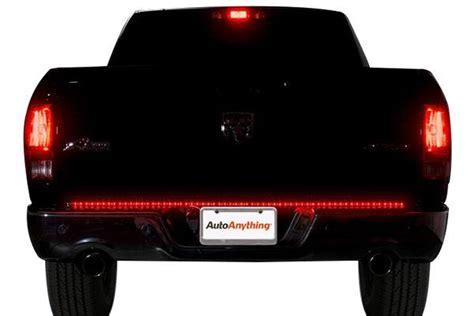 putco led tailgate light bar putco 900648 putco pure led tailgate light bar free