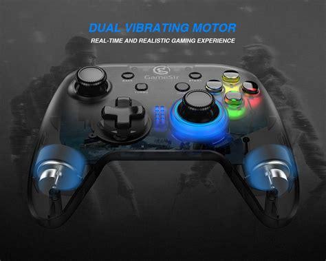gamesir tw wired controller  windows pc gamesir