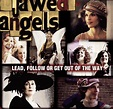 Movie Time! Now... Iron Jawed Angels - Deaf Tranquil Life