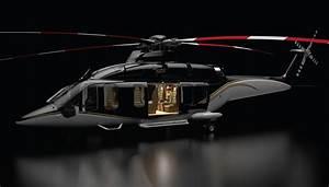 Hélicoptère De Luxe : the 15 million bell 525 relentless heli is now the coolest chopper in the sky maxim ~ Medecine-chirurgie-esthetiques.com Avis de Voitures