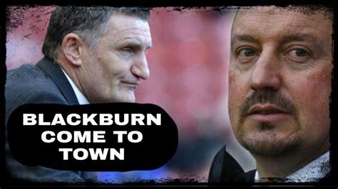 Newcastle United v Blackburn Rovers | Preview | Newcastle ...