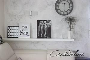 Vernderungen Neue Bilder An Die Wand CreativLIVE