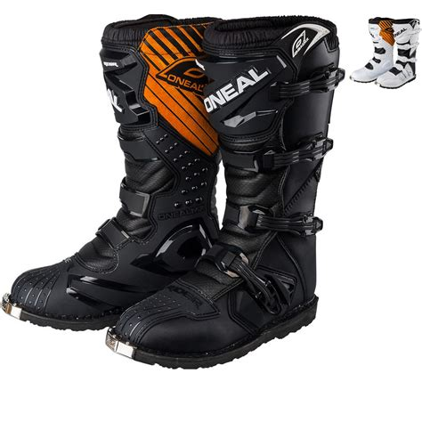 Oneal Rider Eu Motocross Boots  Boots Ghostbikescom