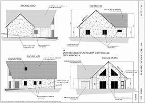 permis de construire pour les maisons individuelles a bourges With wonderful logiciel plan de maison 8 construire sa maison en 3d dossier