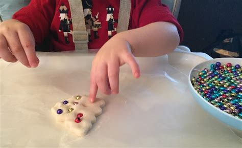 figurine de no 235 l en p 226 te 224 sel 224 fabriquer avec les enfants