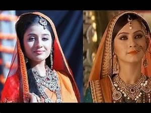 Paridhi Sharma dan Lavina Tandon Dapat Hadiah Mengejutkan ...