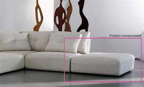 canapé pouf design photos canapé pouf