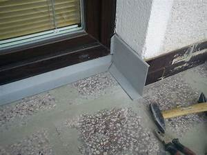 Oprava balkonu postup
