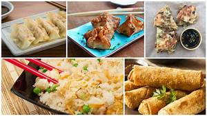 7 Fried Chinese Food Recipes to Enjoy This Chrismukkah