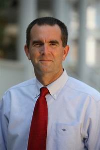 Northam is gearing up for 2017 governor's race | Virginia ...
