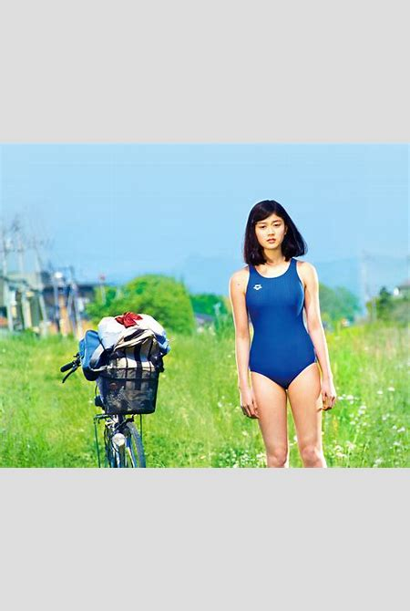'Sweet Poolside' | The Japan Times