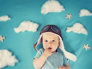 La razón por la que los bebés varones necesitan más atención que las niñas ActitudFem