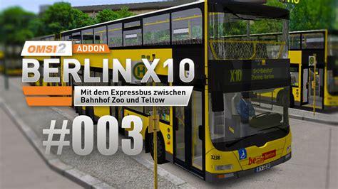 Zoologischer Garten Unfall by Omsi 2 Berlin X10 Addon 003 Am Zoologischen Garten
