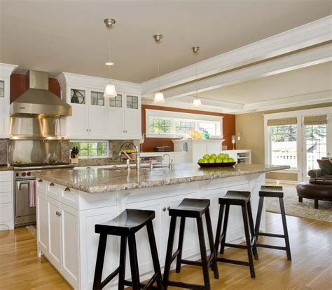 Bar Stools For Kitchen Island Bar Stools For Kitchen Island White Wooden Kitchen Island Cart Designed With Granite Countertop
