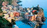 Sicily, Italy - Tourist Destinations