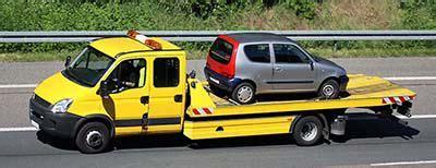 london recovery breakdown service road assistance