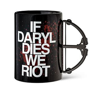 """Coolest """"The Walking Dead"""" Merchandise   Haunt Jaunts Halloween Scareporium"""