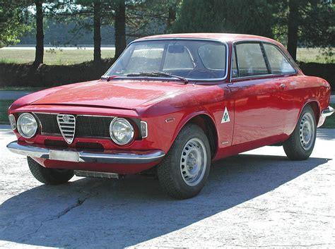 Alfa Romeo Gta by Alfa Romeo Giulia Gta