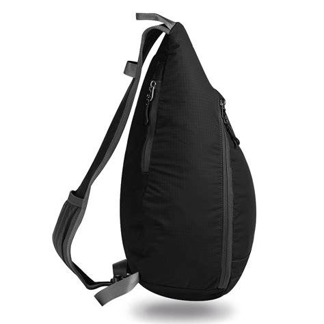 unisex travel hiking cross messenger shoulder sling