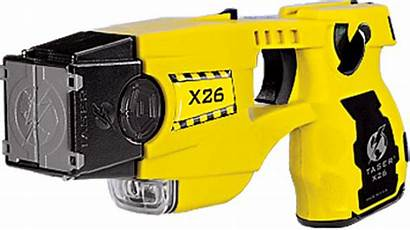 Taser X26 Yellow Enforcement Law Refurbished Police