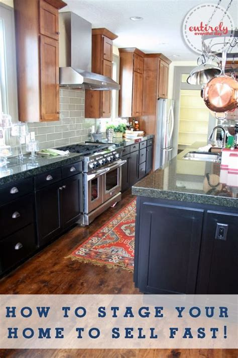 cost effective kitchen cabinets 19 diy home staging cost tips how to ideas simple yet 5885