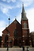St. Peter's Catholic Church (Charlotte, North Carolina ...