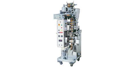 uflex form fill  seal machine ffs