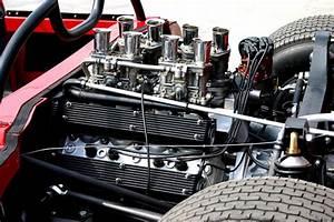 Alfa Romeo T33  2 Chassis 001