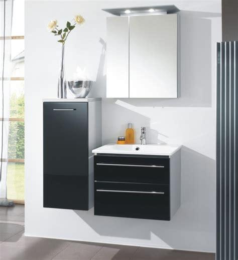 Badmöbel City Plus by Waschtisch Set 60 Cm Eckventil Waschmaschine