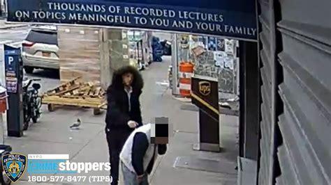 man pepper sprayed  brooklyn  york daily news