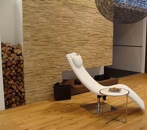 Natursteinfliesen Wand Wohnzimmer : wandverblender badezimmer ~ Sanjose-hotels-ca.com Haus und Dekorationen