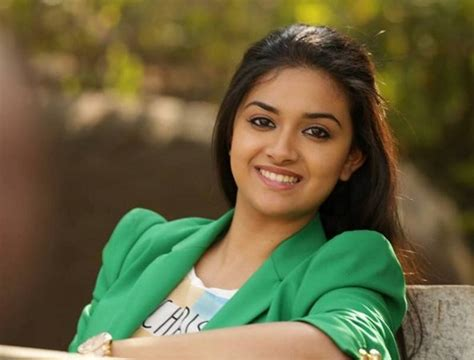 actress keerthi suresh salary top 10 highest paid tamil movie actress in 2016 most