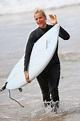 Matilda Brown - Surfing in Sydney-02   GotCeleb