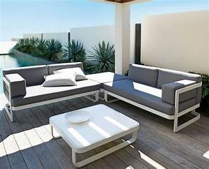 Lounge Sofa Outdoor : 39 pontoon 39 outdoor modular setting configure to suit your space domayne style insider ~ Frokenaadalensverden.com Haus und Dekorationen