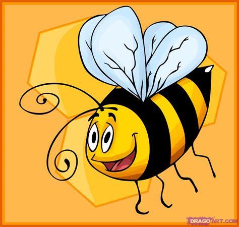 cartoon drawings bees  finabinnieiw  deviantart