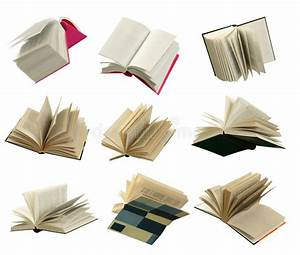 Flying books stock image. Image of study, book, open ...
