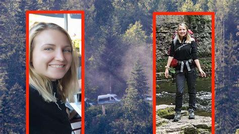 scarlett  im schwarzwald vermisst ist sie tot polizei