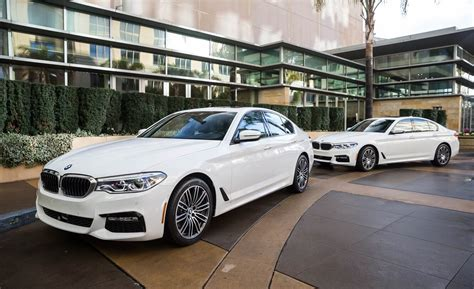Bmw In Hybrid 2020 by 2020 Bmw 5 Series Rumors Specs Release Date Best