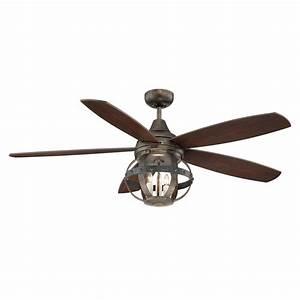 Savoy house alsace wood three light ceiling fan on sale