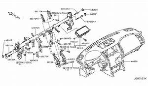 2018 Nissan Armada Fuse Box Diagram