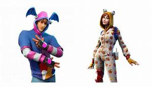 K Pop And Onesie Skins Removed From Fortnite Game Files
