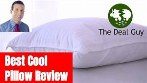 smart pillow review the best cool pillow for deep sleep With best pillow for deep sleep