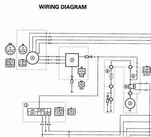 2002 Yamaha Big Bear Parts Diagram  U2022 Downloaddescargar Com
