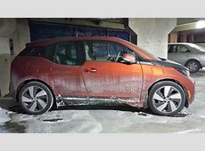 Driving electric cars in winter tips from experienced owner