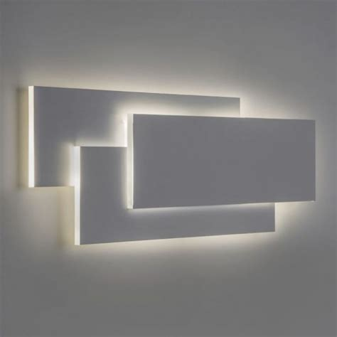 alluring wall led light designs to enhance your interior design