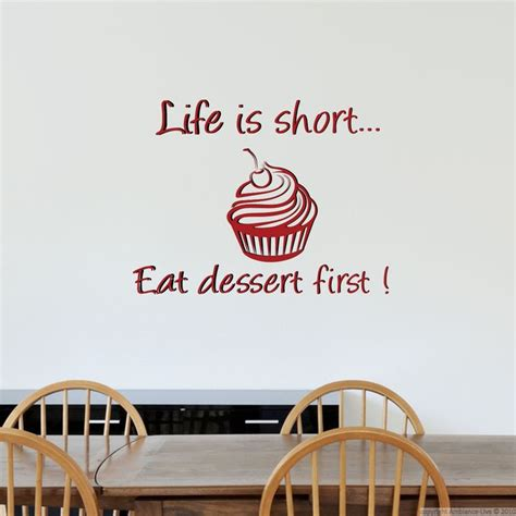 stickers cuisine citation 26 best galerie sticker citations cuisine kitchen quotes