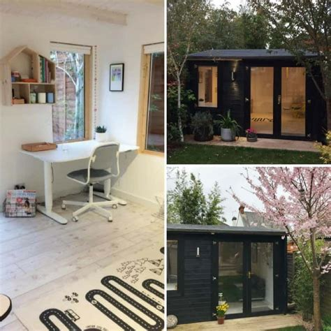 Decorating Blogs Uk - summer house ideas 10 ideas for decorating a summerhouse