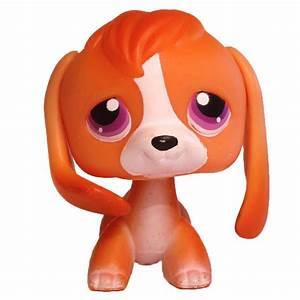 Littlest Pet Shop Multi Packs Beagle   301  Pet