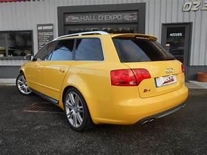 Audi S4 Avant Occasion : audi s4 avant v8 4 2 quattro serge have sport ~ Medecine-chirurgie-esthetiques.com Avis de Voitures