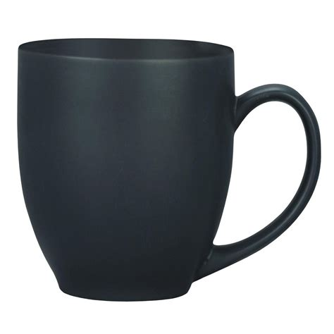 cuisine au mug manhattan coffee mug matte black curve shaped mug solid